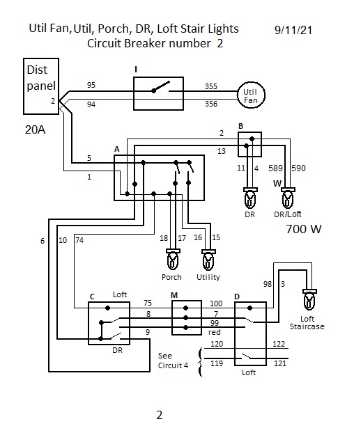 Electrical Wire Diagram Room - Wiring Diagram •