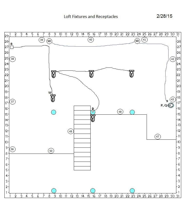 wiring diagram for loft light wiring image wiring electrical diagrams on wiring diagram for loft light